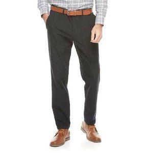 Men's Apt. 9 Modern Fit Stretch Chino Pants